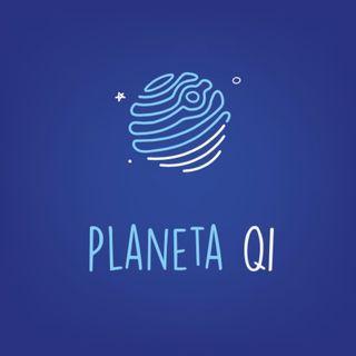 Para los más pequeños, pequeños audios del Planeta Qi_capitulo 2_Quien es Qi