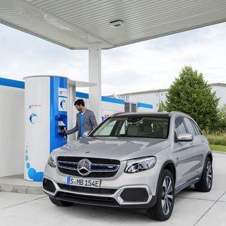 Mere hybrid-nørderi om den elektrificerede fremtid for automobilet