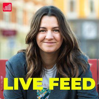 Live Feed #5