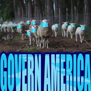 Govern America | May 16, 2020 | The Roundup Cometh