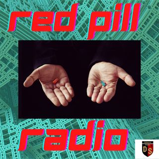 Red Pill Radio November 16, 2020