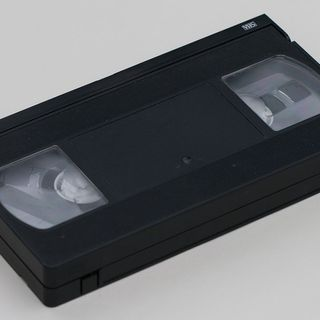 "Has new tech lost its ""magic"" to you? Also, VHS's amazing audio quality! 