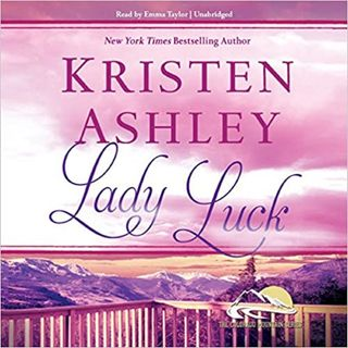 Lady Luck by Kristen Ashley ch2