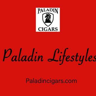 Paladin Lifestyles Ep. 9