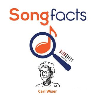Episode 59 | Interview: Songfacts Owner Carl Wiser