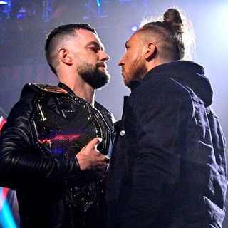 NXT Review: Balor & Dunne Ready to Clash at Vengeance Day