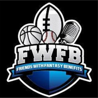 FWFB | Baseball - Episode 624 (w/George Bissell of Rotoworld)