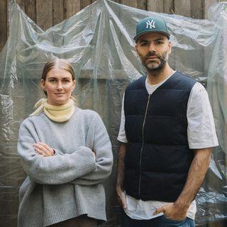 'PodPassion x Adidas' Gæst: Frederikke Toftsø