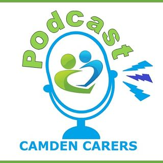 Who are Camden Carers Service? What Do We Do? (with Jill Pay)
