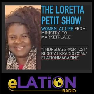 The Loretta Petit Show