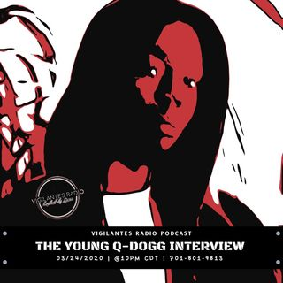 The Young Q-Dogg Interview.