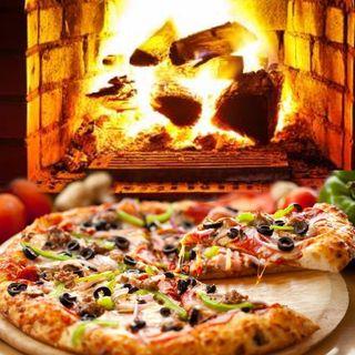 Pizza que previene el cáncer y enfermedades cardíacas