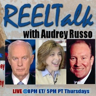 REELTalk: General Thomas McInerney of CCNS, author of Ball of Collusion Andrew McCarthy and author of The Red Thread Diana West
