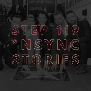 NSYNC Stories Volume 2