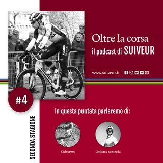 2.4 - Tutto su Van Aert, van Anrooij, Pogačar, velocisti e corse a tappe