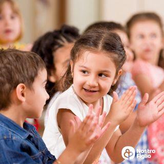 Come insegnare il rispetto delle regole ai bambini?