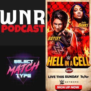 WNR314 WWE HIAC 2020