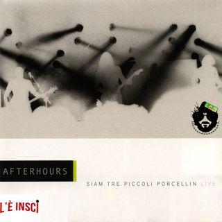 L'E' Inscì - Puntata 50 - Live Album