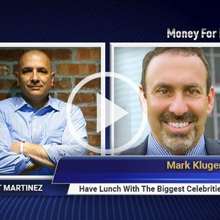 Mark Kluger - Unconscious Biases in the Workplace