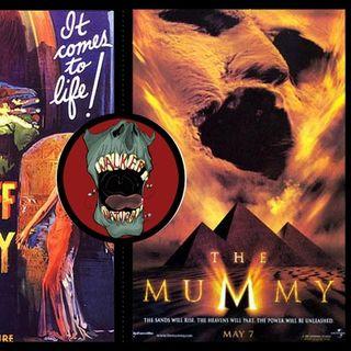 "Ep 25 ""Universal Classics:The Mummy"" Pt2"