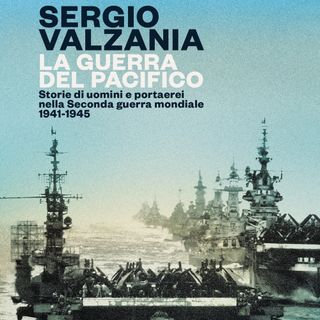 "Sergio Valzania ""La guerra del Pacifico"""