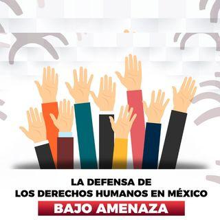 AI preocupada por menosprecio de DH en México