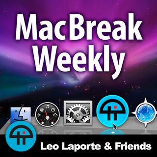 MBW 591: Mac in Black