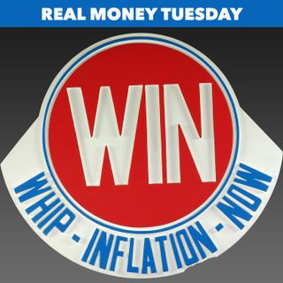 It's a win-win, better investing helps reduce inflation.