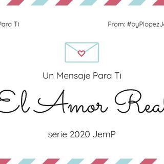 Episodio 3 Aprendiendo Amarme- El Amor Real Parte One