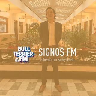 SignosFM #670 con Barney Gombo