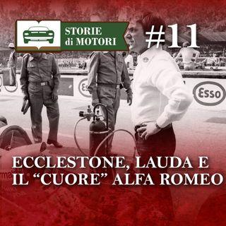 11- Buon compleanno, Alfa Romeo! - Parte 1