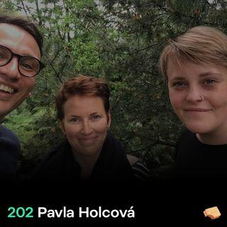 SNACK 202 Pavla Holcova