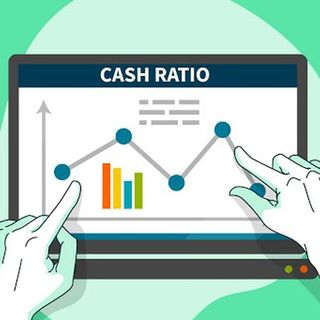 What is cash ratio
