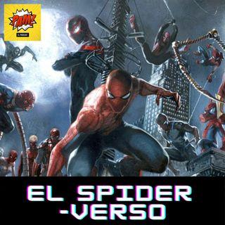 El Spider-Verso T2021