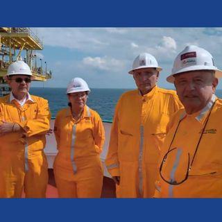 Pemex compra plataformas petroleras hechas en México
