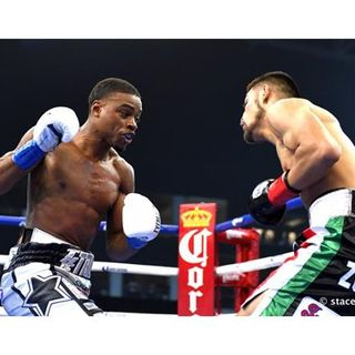 Errol Spence round 1 KO!! The Kawhi Leonard saga! NBA news!!