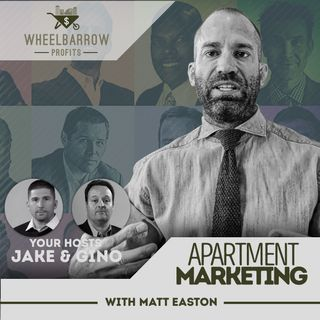 Apartment Marketing with Matt Easton
