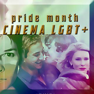 Pride Month: cinema LGBT+