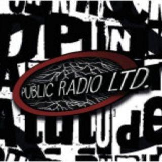 Public Radio LTD | Sex Pistols