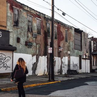 The Destruction of Urban America During A Domestic Pandemic