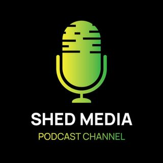 Shed Media Podcast Channel