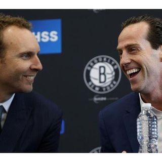 Brooklyn Nets & HC Kenny Atkinson part ways! Rockets 4 Ls in a row!