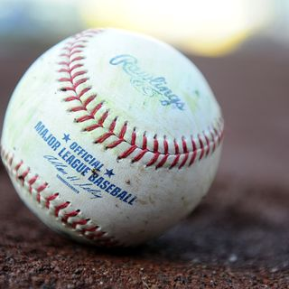 Slick (juiced) baseballs?