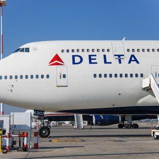 Conservatives Must Take Revenge On Delta Airlines!