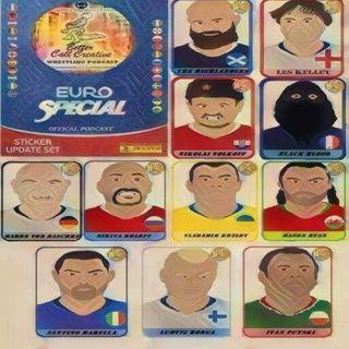 Bonus Episode - Euro's Special