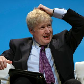 Can Boris Johnson afford another scandal?
