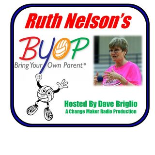 Ruth Nelson's BYOP Volleyball