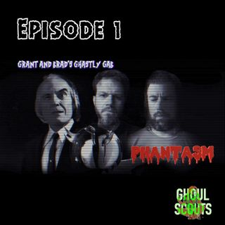 Episode 1: The Boys Watch PHANTASM