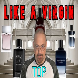 Top Perfumes de Hombre Like a Virgin