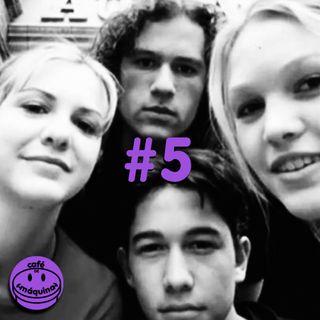 #5. 10 Things I Hate About You: En defensa de las Biancas